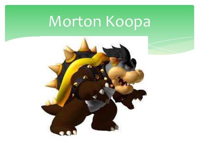 Enemigos De Super Mario Bros Parte 3