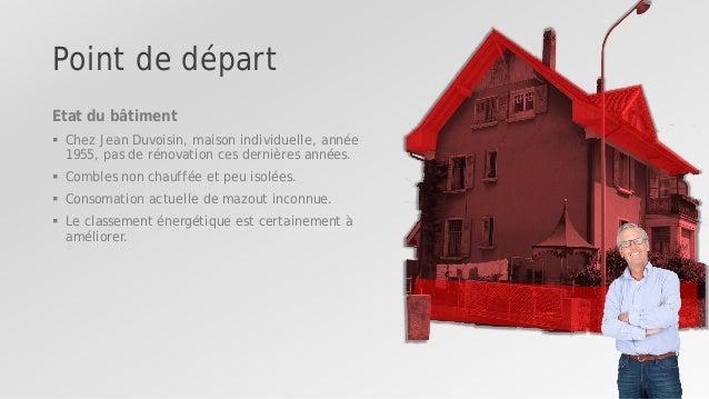 Conf rence minergie s minaire energie b timents 2015 for Classement constructeur maison individuelle