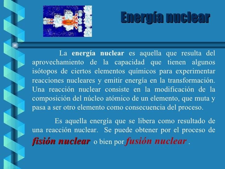 Energ a nuclear - En que consiste la energia geotermica ...