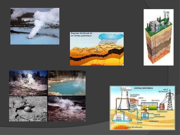 Ventajas• Es una fuente que evitaría la dependencia energética del exterior.• Los residuos que produce son mínimos y ocasi...