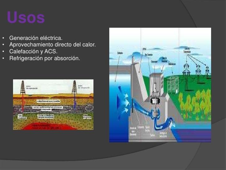 Inyección de aguaEn varios sitios, ha ocurrido que losdepósitos de magma se agotaron, cesandode dar energía geotérmica, qu...