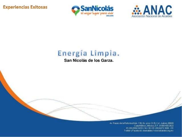 San Nicolás de los Garza.