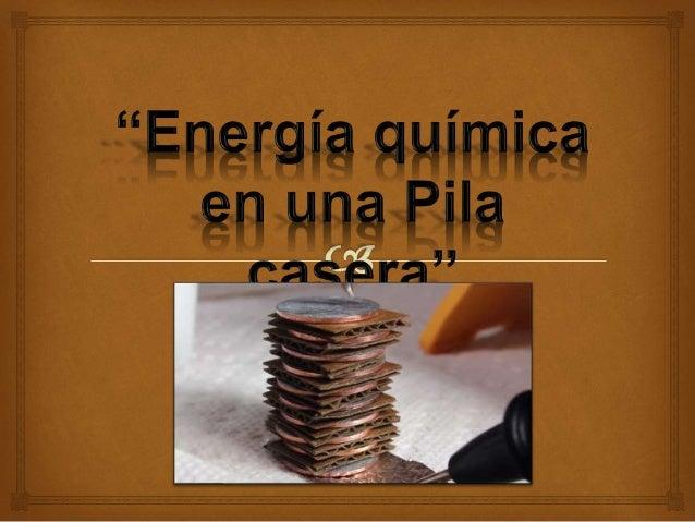 Materiales:     Monedas de cobre   Papel aluminio   Cartón   Cables eléctricos   Led   Jugo de limón   Sal   Vina...