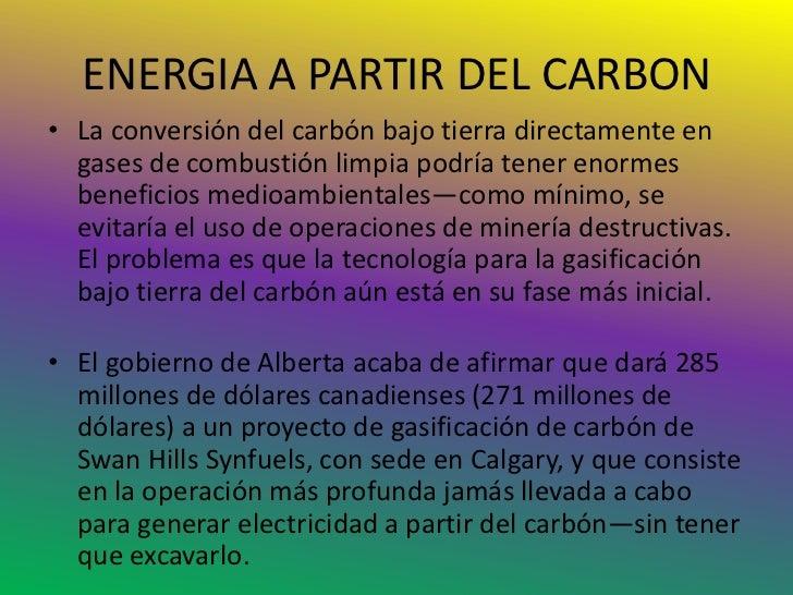 Energ a renovable - En que consiste la energia geotermica ...