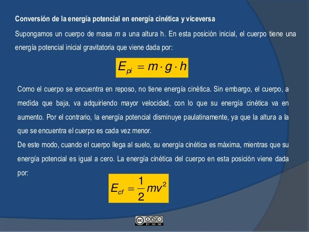Como el cuerpo se encuentra al nivel del suelo, no tiene energía potencial. Sin embargo, a medida que el cuerpo sube, va d...