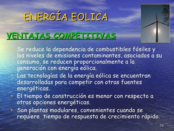 <ul><li>Se reduce la dependencia de combustibles fósiles  y l os niveles de emisiones contaminantes, asociados a  su  cons...