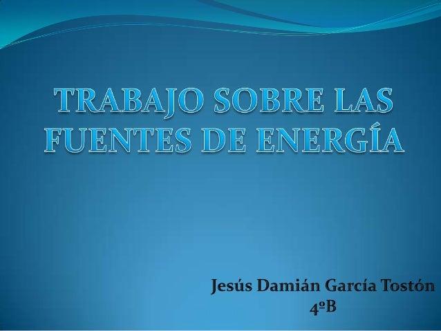  Provienen de la naturaleza y según su origen y su forma de ser utilizadas se clasifican en:  Fuentes de energía renovab...
