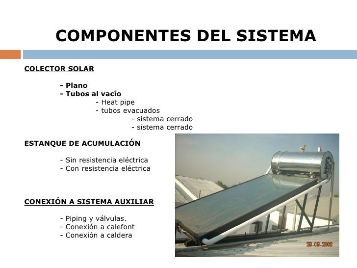 energia solar termica - photo #36