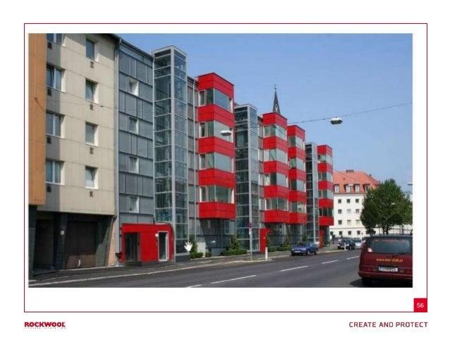 Efficienza energetica nearly zero energy building for Montagnoli evio