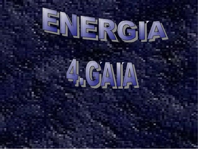 Energia aldatu egiten da    Energia gure inguruan gertatzen diran aldaketak guztien arantzulea   da.Orokorrean, ezin dogu ...