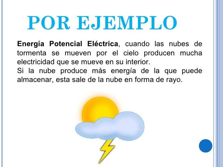 Energia cinetica potencial. Primaria. IE N°1198 La Ribera. Aula de In…