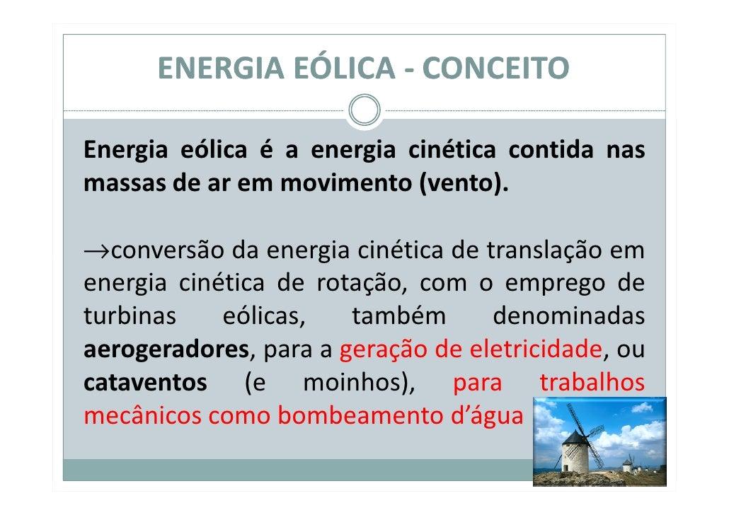 Energia Eolica Slide 2