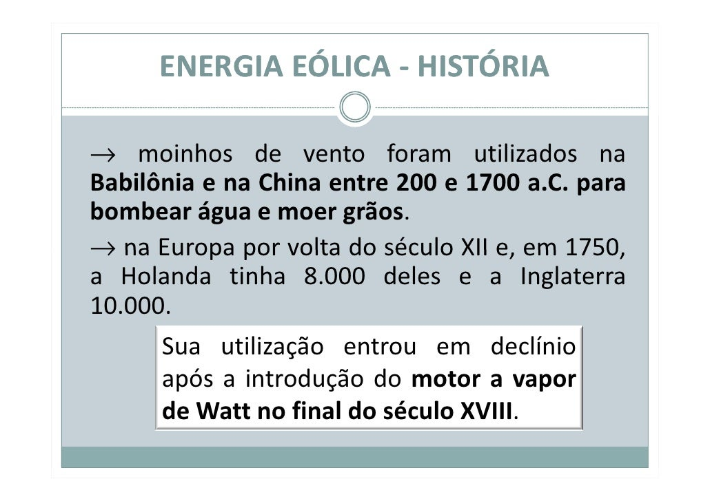 Energia Eolica Slide 3