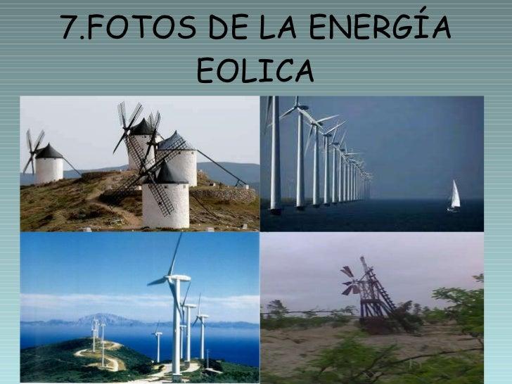 7.FOTOS DE LA ENERGÍA EOLICA