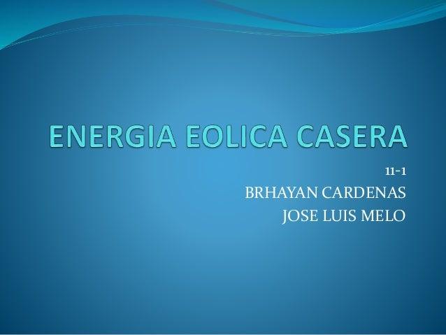 11-1 BRHAYAN CARDENAS JOSE LUIS MELO