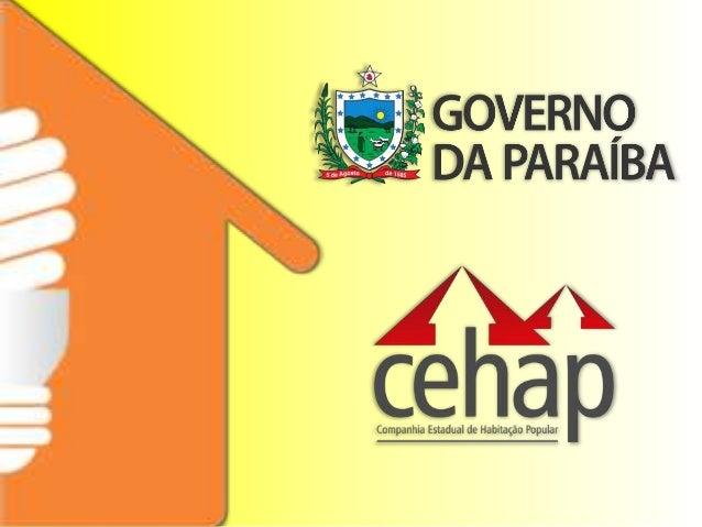 Apresentação Energia Solar Fotovoltaica em empreendimentos de Habitação Popular na Paraíba