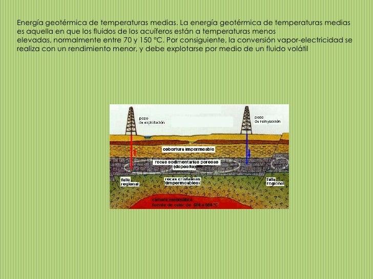 Energia geotermica Slide 3