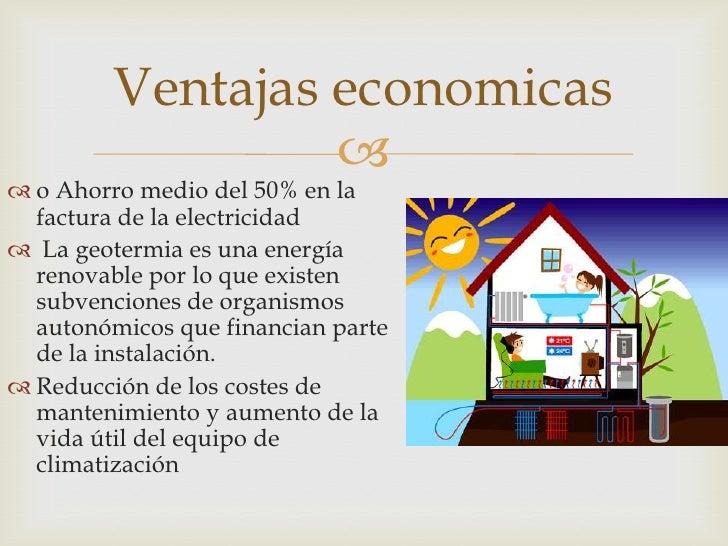 Energia geotermica - Instalacion de electricidad ...