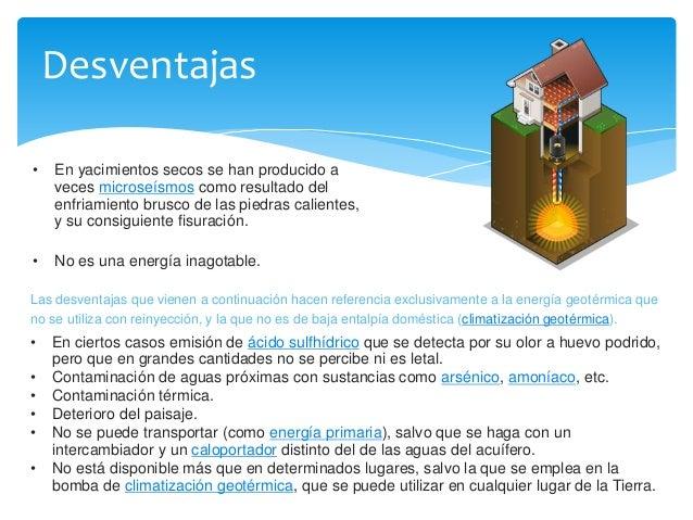Energia geotermica - Energia geotermica domestica ...