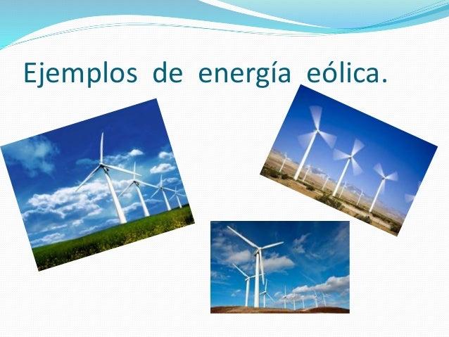 Energìas Limpias Renovables