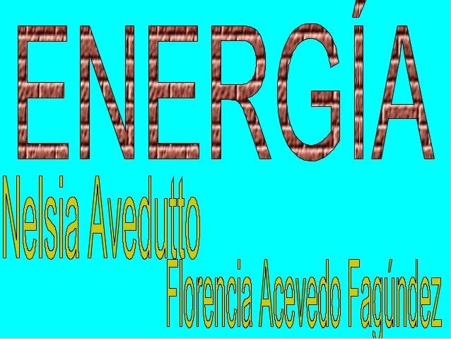 Energía Renovable:    Las fuentes de energía o  alternativas no consumen un      recurso finito como uncombustible fósil o...
