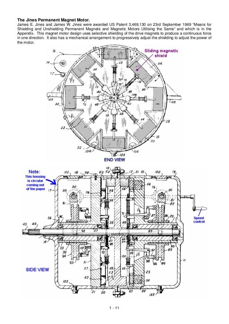 Yildiz Magnet Motor Plans Impremedia Net