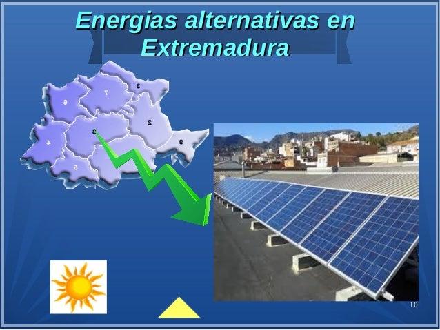 11 Evolucion de las energiasEvolucion de las energias alternativasalternativas 0 10000 20000 30000 40000 50000 60000 70000...