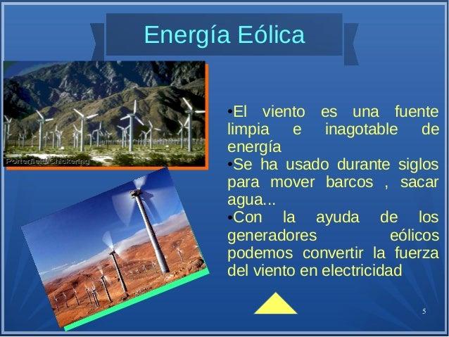 6 Energía Solar ● Toda la vida en la tierra depende del sol ● Proporciona el calor necesario para que las plantas y animal...