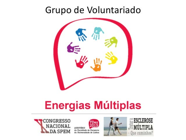 Grupo de Voluntariado