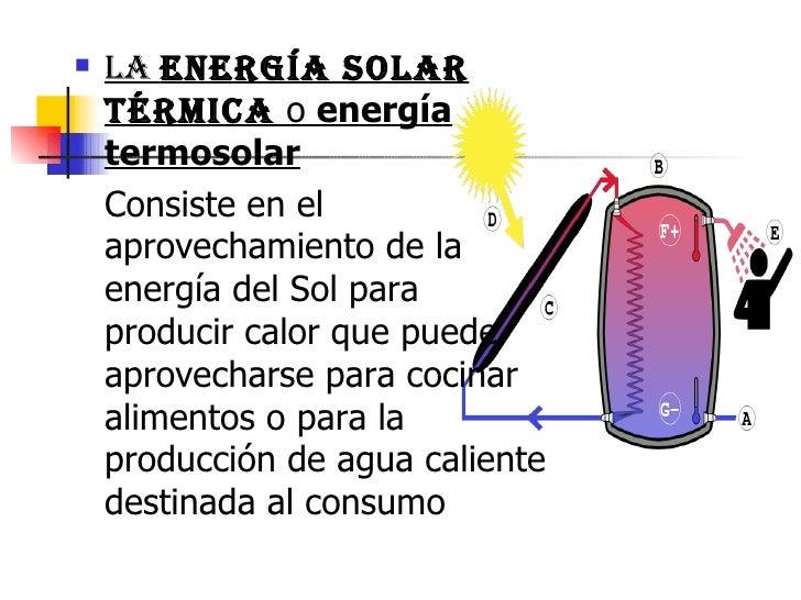 Energia solar - En que consiste la energia geotermica ...