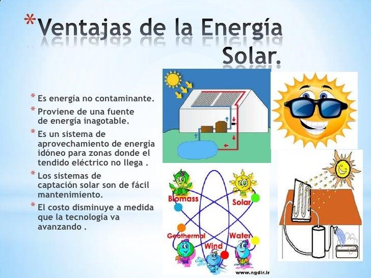Energia Solar P1