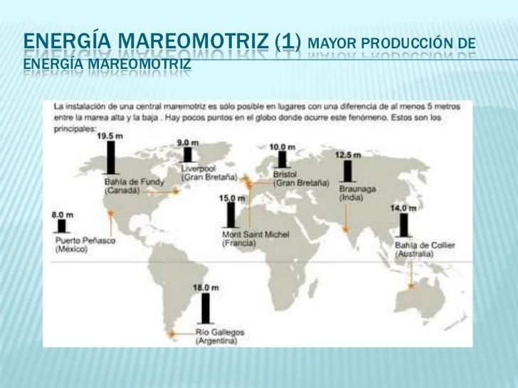 Resultado de imagen de mayores productores de energia hidraulica