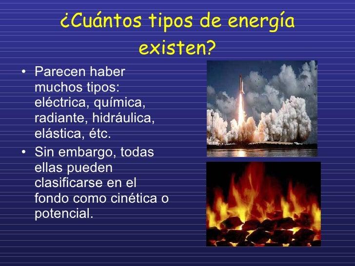 Energia y conceptos termo for Cuantos codones existen