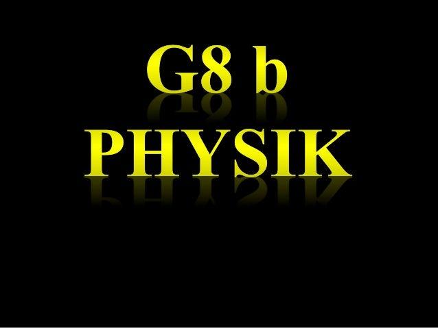 Die Energie Die physikalische Größe Energie beschreibt die Fähigkeit von Körpern andere Körper zu bewegen, verformen, erwä...