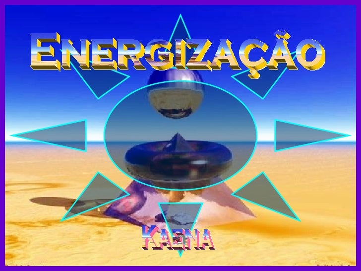 Energização Kaena