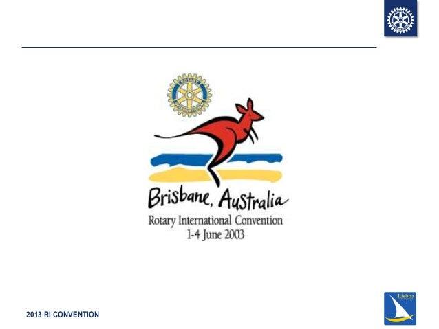 2013 RI CONVENTION