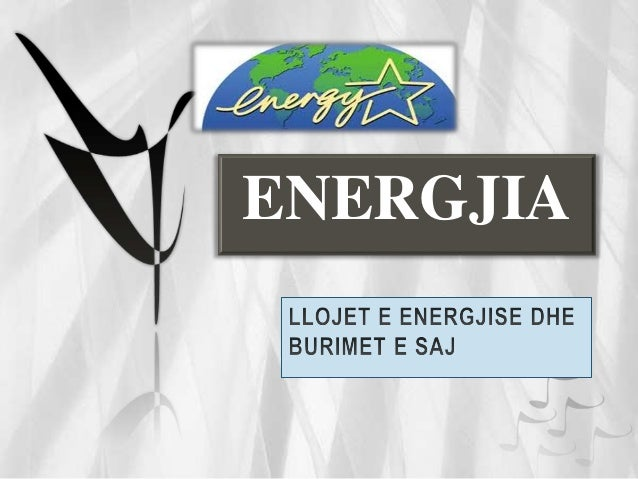 ENERGJIA