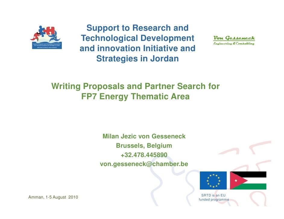 FP7 Energy