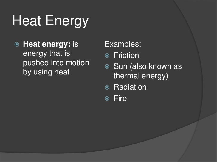 Heat and Energy - Energy Plus Home Improvements