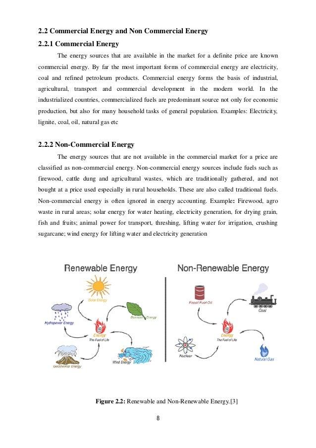 World Energy Outlook