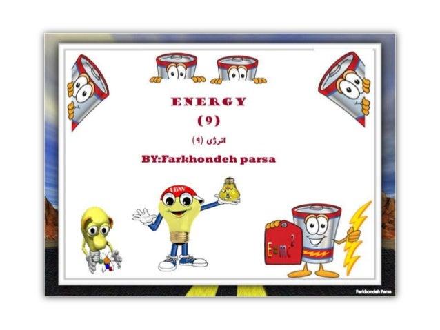 E N E R G Y (9) W 6523' BY: l'a| -khondeh pa: -sa