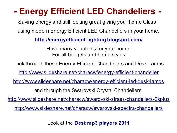 Energy efficient led chandeliers energy efficient led chandeliers aloadofball Gallery