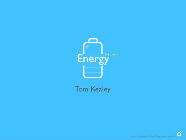 +Energy        lets