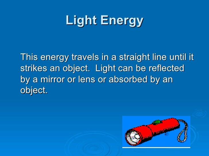 High Quality Light Energy ...