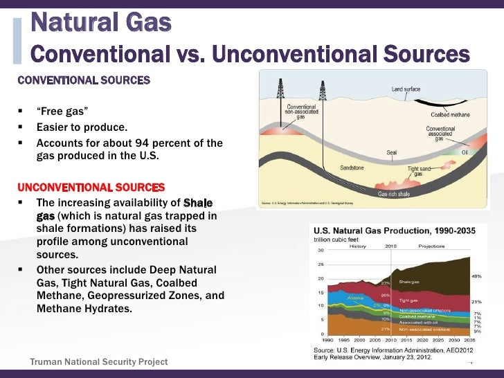 Benefits Of Natural Gas Power Plants