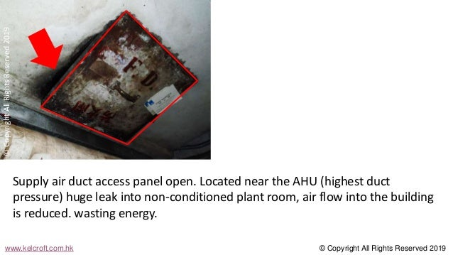 Energy Audit - a cost cutting tool to lower your costs and carbon emissions Slide 3