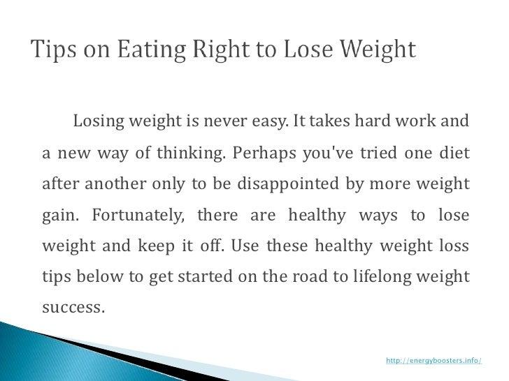 Lose fat fast female