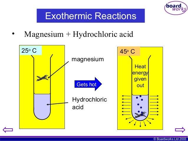 Hydrochloric Acid At Room Temperature