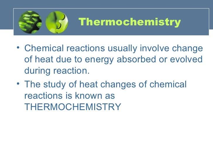 Energy Changes Slide 2