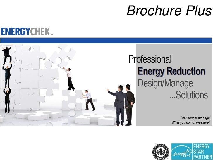 Brochure Plus